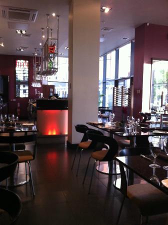 Primo Ristorante Cafe Bar