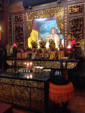 Lienxing Temple