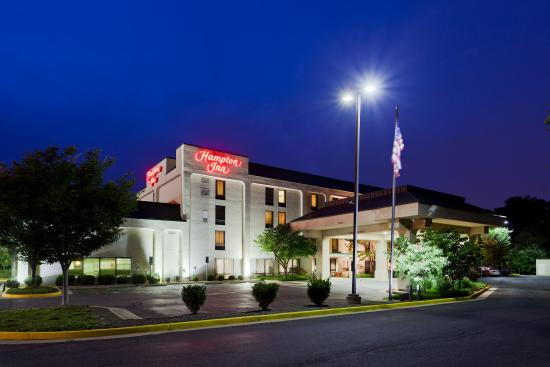 Hampton Inn' Dumfries/Quantico