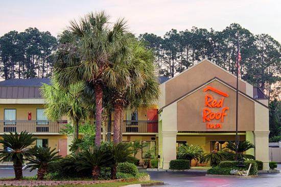 Photo of Red Roof Inn Kingsland