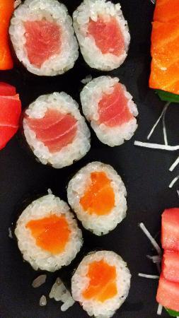 Sushi Jiro Japanese Restaurant