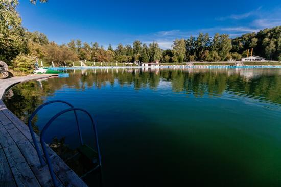 Lake Aya