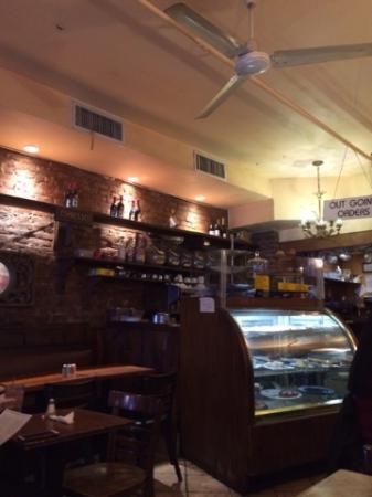 Le Petit Cafe Soho Nyc