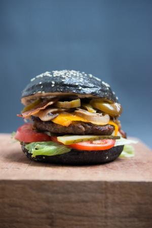 yard burger joint