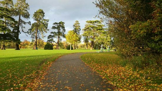 North wood park ,sanitary, Dublin 9 - Picture of Crowne