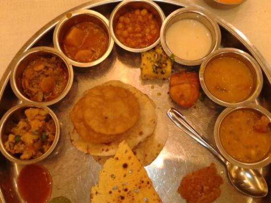 Gujarati thepla in bangalore dating