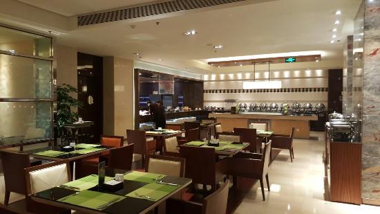MoMo Cafe(LvDi Wan Yi)