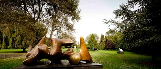 ‪The Henry Moore Foundation‬