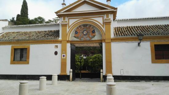Free Tour Seville