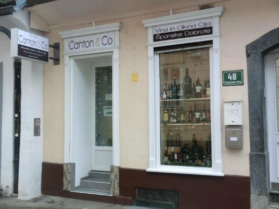 Canton&Co