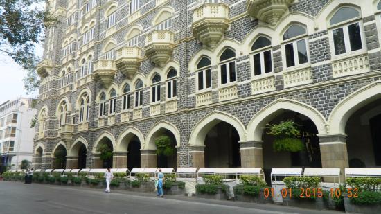 Regent Hotel Colaba: Отель Тадж Махал