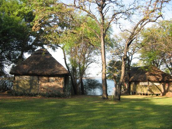 Kariba Bush Club: Relax, you are home!