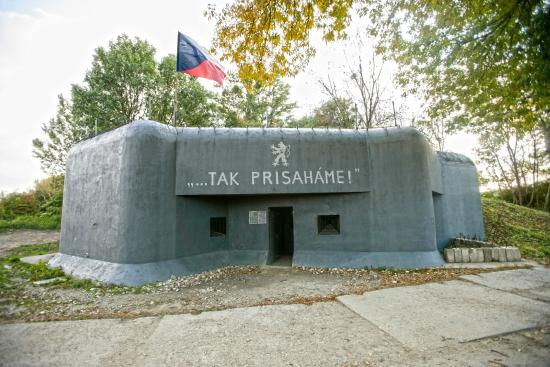 Czechoslovak Fortification Museum