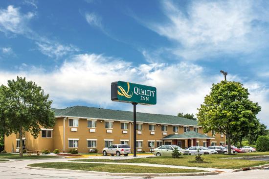Quality Inn Manitowoc