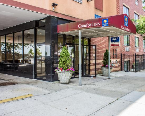 Photo of Comfort Inn Brooklyn