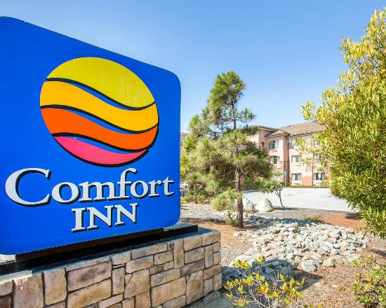 Photo of Comfort Inn Marina