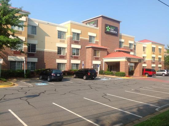 Photo of Extended Stay America - Washington, D.C. - Tysons Corner Vienna