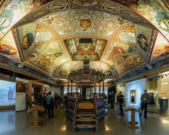 Muzeum Historii Żydów Polskich POLIN