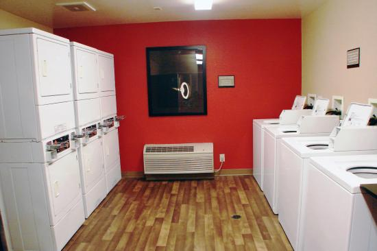 Extended Stay America - Pittsburgh - Monroeville: On-Premise Guest Laundry