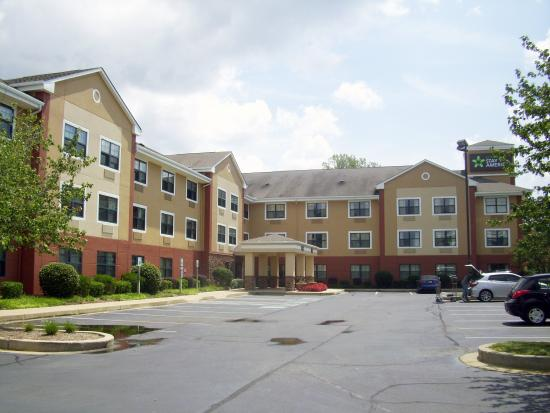 Extended Stay America - Lexington Park - Pax River