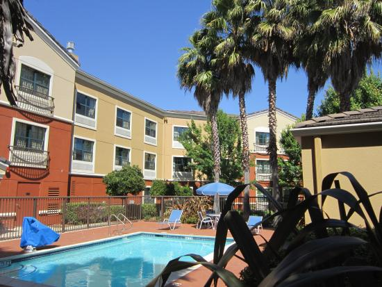 Extended Stay America - San Ramon - Bishop Ranch - East: Swimming Pool