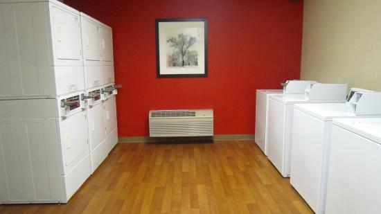 Extended Stay America - Orlando - Lake Mary - 1036 Greenwood Blvd: On-Premise Guest Laundry