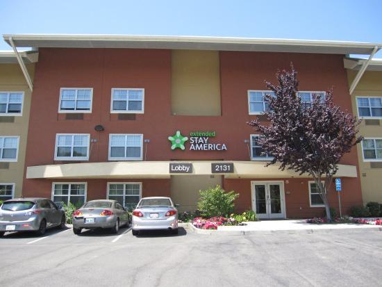 Photo of Extended Stay America - San Jose - Santa Clara