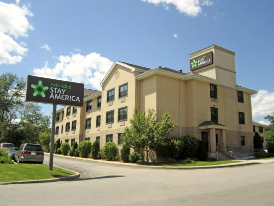 Extended Stay America - Boston - Tewksbury
