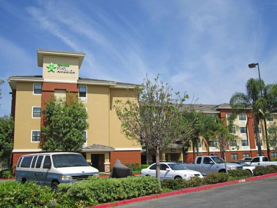 Extended Stay America - Orange County - Katella Ave.: Extended Stay America