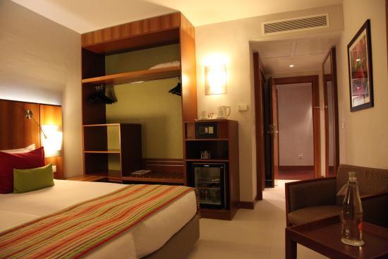 Hotel belv d re fourati bewertungen fotos for Zimmer 94 prozent