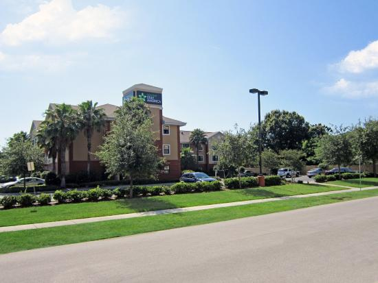 Extended Stay America - Tampa - Airport - Spruce Street: Extended Stay America