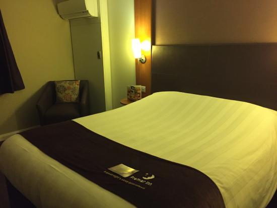 Premier Inn Uttoxeter Hotel: photo0.jpg