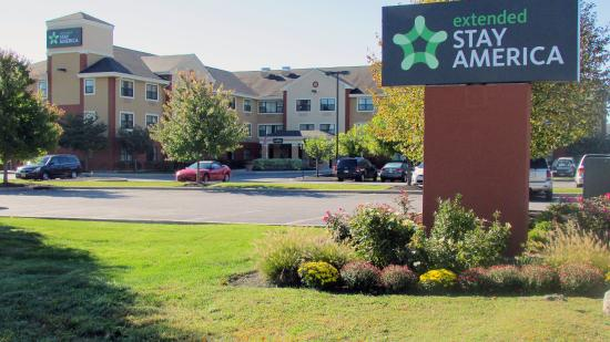 Extended Stay America - Fishkill - Westage Center: Extended Stay America