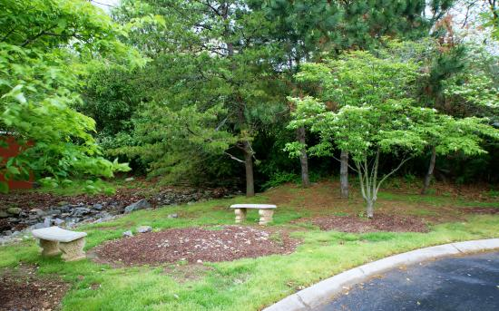 Extended Stay America - Nashville - Brentwood - South: Picnic Area