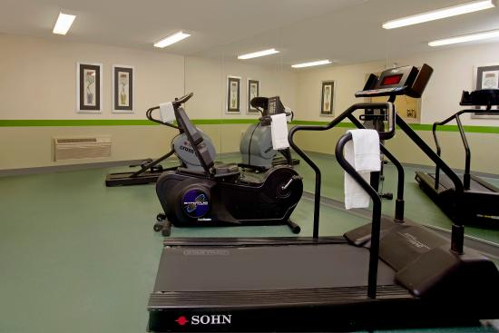 Extended Stay America - Indianapolis - North - Carmel: On-Site Fitness Facility