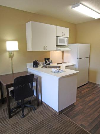 Extended Stay America - St. Petersburg - Clearwater - Executive Dr.照片