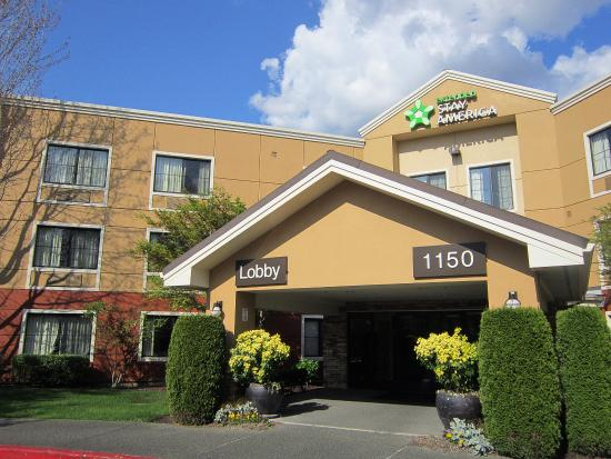 Photo of Extended Stay America - Seattle - Renton