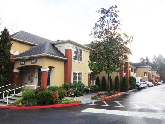 Photo of Extended Stay America - Seattle - Bellevue - Factoria