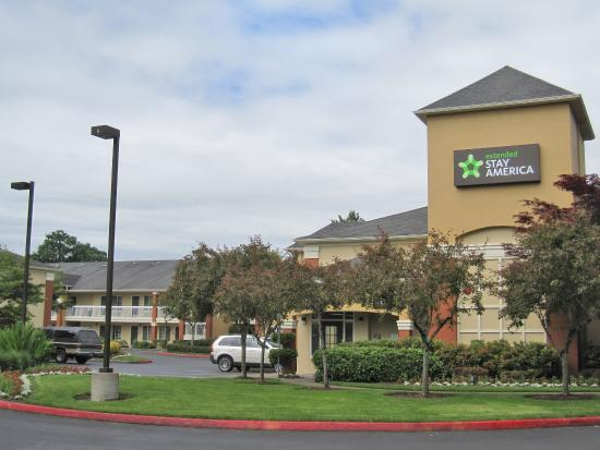 Photo of Extended Stay America - Portland - Beaverton