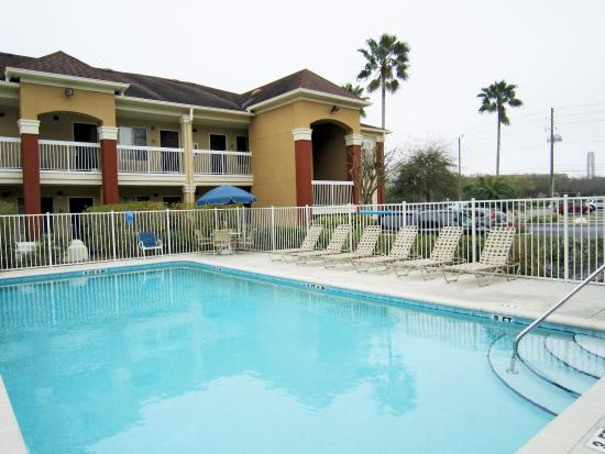 Photo of Extended Stay America - St. Petersburg - Carillon Park Clearwater