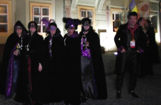 Transylvania Live Dracula Tours: 2 Days Halloween Short Break At Bran Castle  Aka Draculau0027s Castle