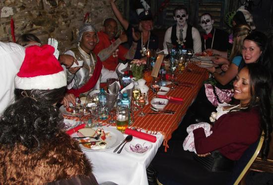 transylvania live dracula tours 7 days halloween tour with 2 halloween parties at sighisoara and
