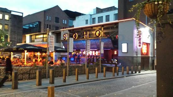 Last Minute Hotel Deals Liverpool