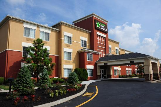 Extended Stay America - Newark - Woodbridge: Extended Stay America