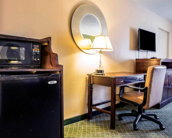 Aiken, Νότια Καρολίνα: Guest Room