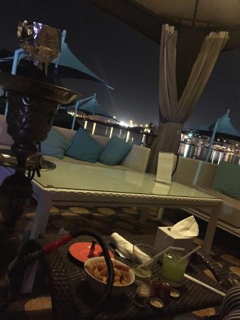 Al Afiyah Restaurant