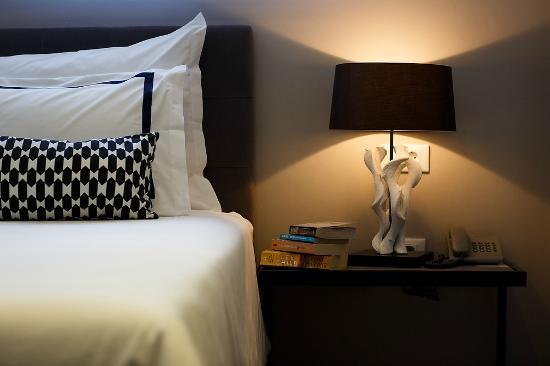 Hotel Osam