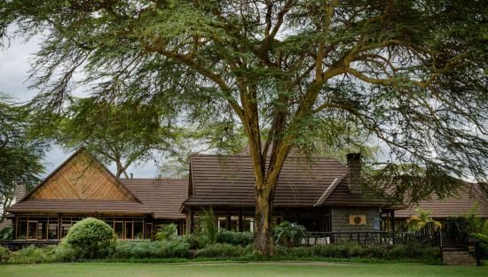 Sawela Lodges