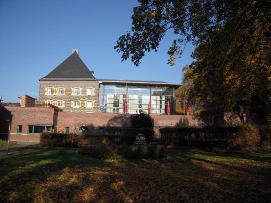 Schloss Horst.: Schloss Horst 10