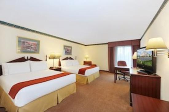 Fairfield Inn & Suites Greenville Simpsonville